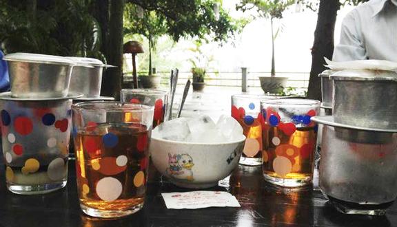 Sông Xanh Cafe