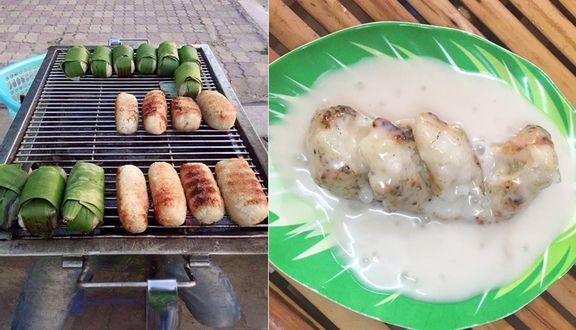 Chè Chuối Nướng Nam Bộ Út Lúa - Phan Đăng Lưu