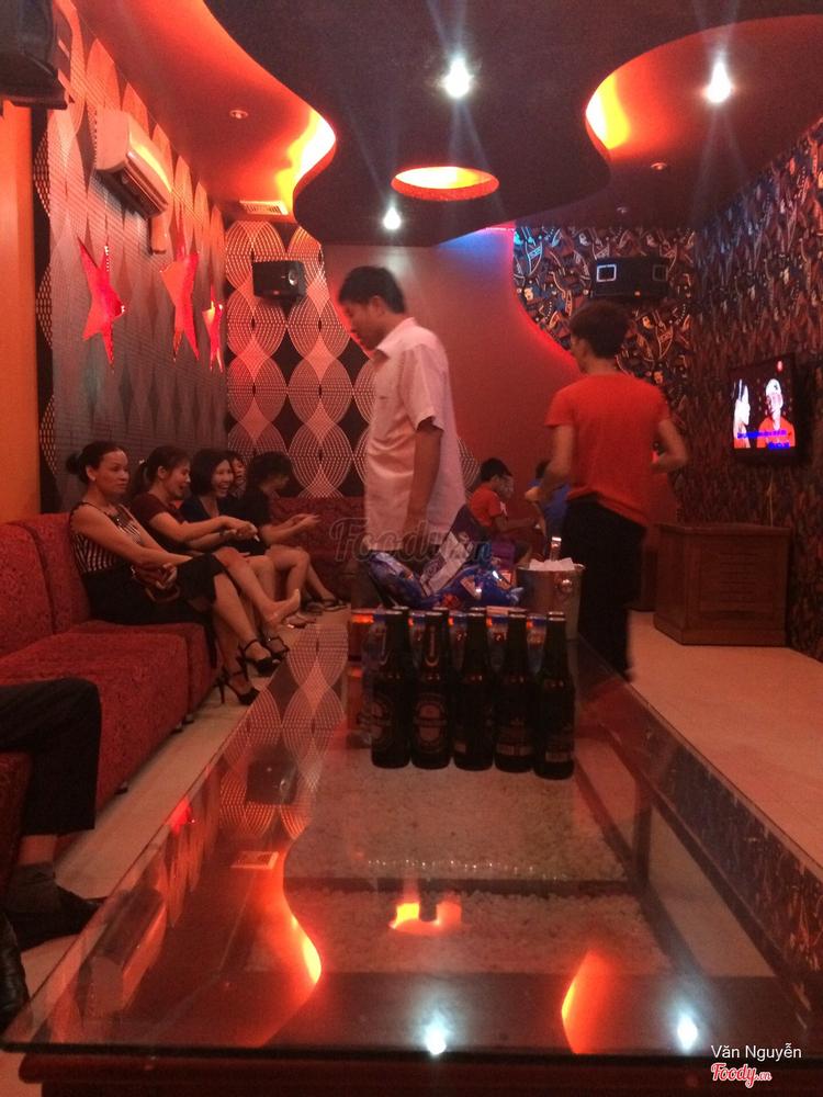 Cafe A01 ở Bắc Giang
