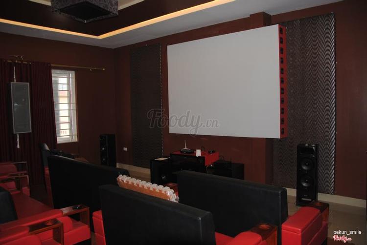 HD Cafe Win ở Bắc Giang