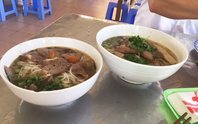 Ngọc Dung - Bún Bò Huế