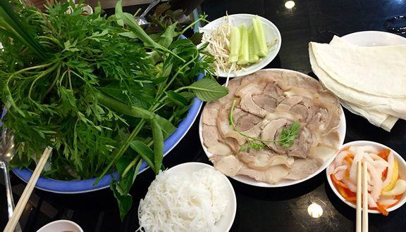 Hoàng Ty - Đặc Sản Trảng Bàng - Nguyễn Thái Bình