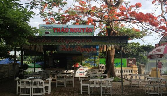 Thảo Nguyên Cafe