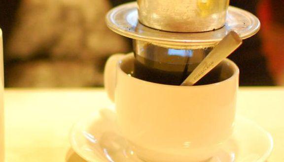 Vì Sao Cafe