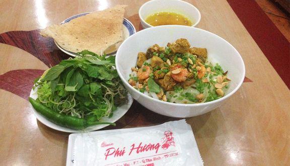 Mì Quảng Phú Hương
