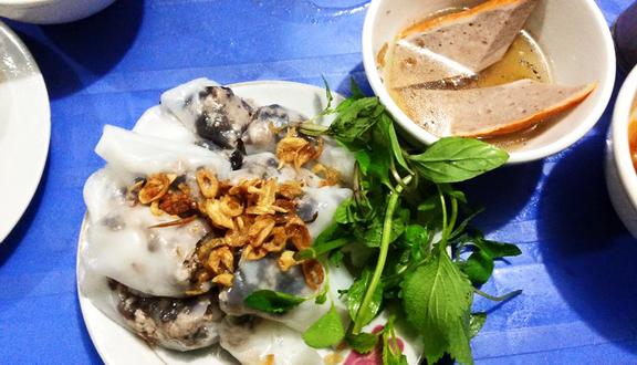 Bánh Cuốn Nóng - Nguyễn Bỉnh Khiêm