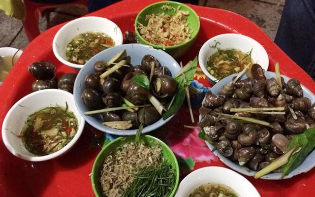 Hà Trang - Ốc Nóng