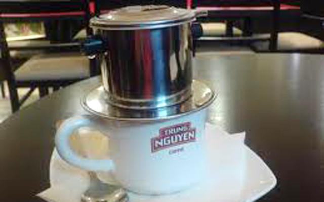 Trung Nguyên Coffee - Minh Phụng