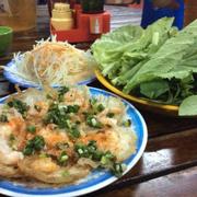 Bánh khọt cây Sung 40k