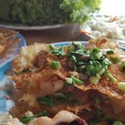 Bánh khọt hải sản