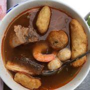 Hủ tiếu Thái