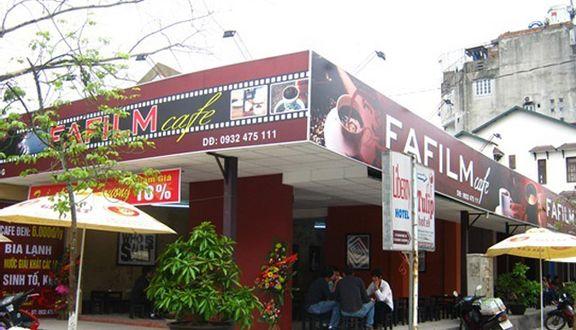 Fafilm Cafe