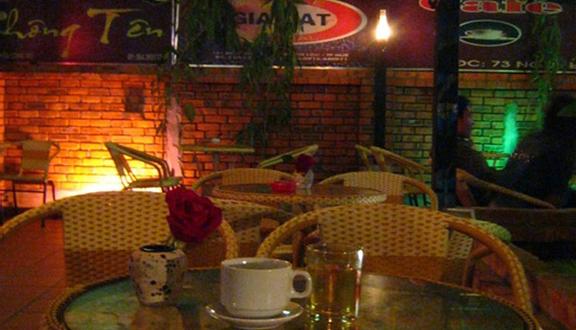 Không Tên Cafe