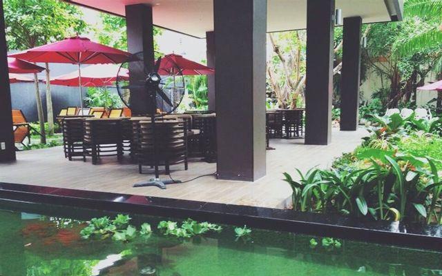 Balê Cafe - Tôn Đức Thắng