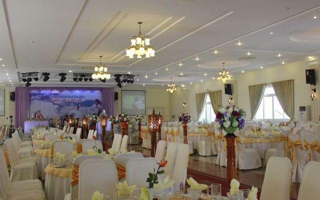 Trung Tâm Hội Nghị - Tiệc Cưới Minh Châu