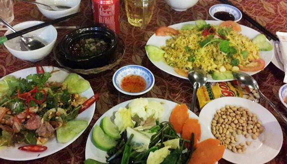 K Tân Restaurant