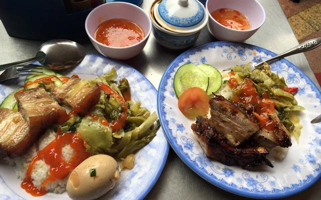 Thành Na - Cơm Tấm Sài Gòn