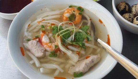 Bánh Canh Bà Đợi - Nguyễn Trãi