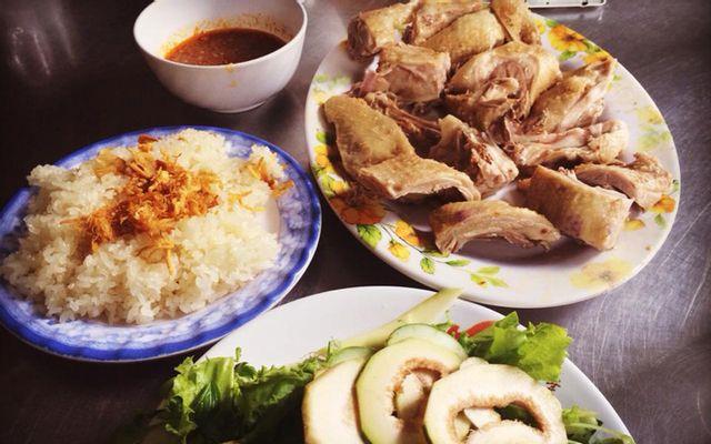 Cháo Vịt Thuận