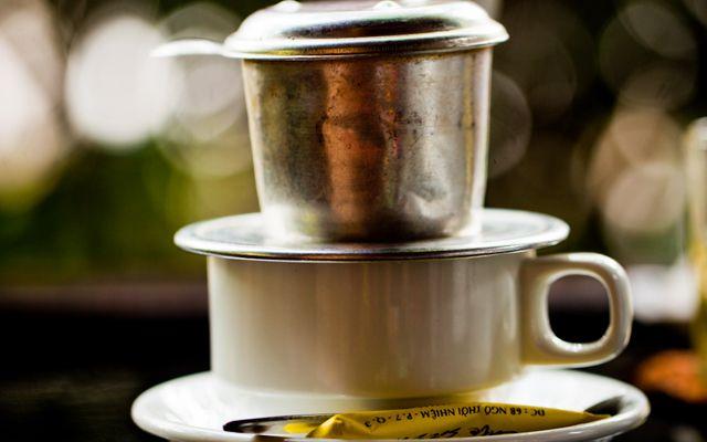Hồng Hạnh Cafe