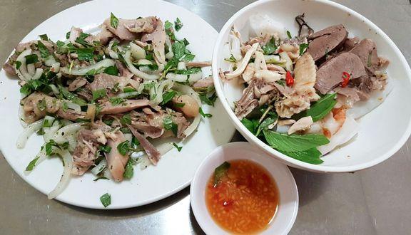 Quán Trang - Bánh Ướt Gà