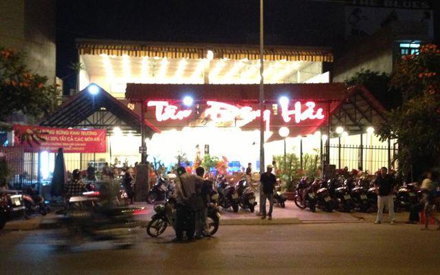 Tân Đông Hải - Tạ Quang Bửu