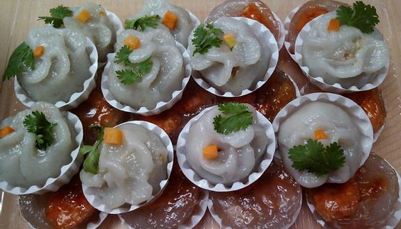 Tiệm Bánh Thanh Đan