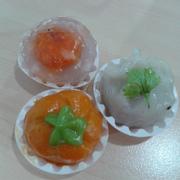 Những chiếc bánh nhỏ nhỏ xinh xinh