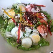 Salad Ceasar