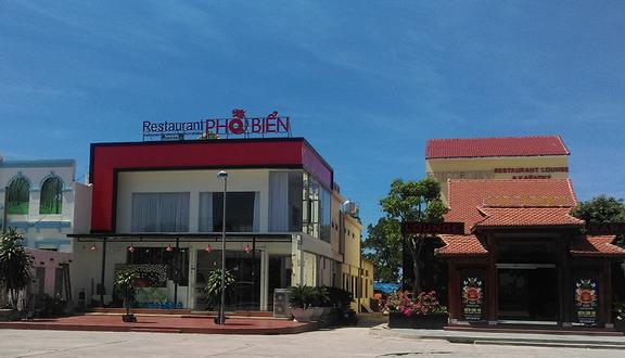 Phố Biển - Seafood Restaurant