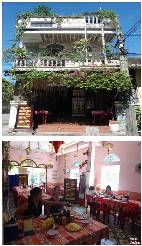 38 Phan Chu Trinh, Hội An