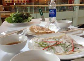 Thủy Mộc Quán - Ẩm Thực Miền Trung - Crescent Mall