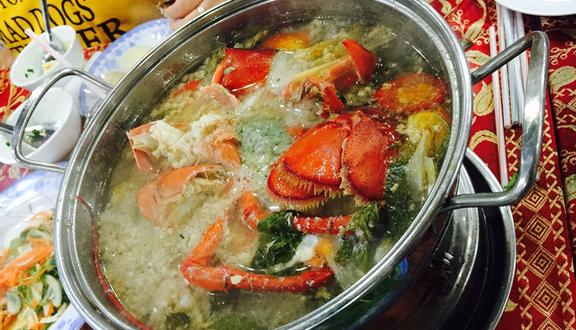 Hoàng Quý - Chuyên Các Món Hải Sản