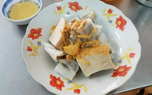 Bánh Cuốn Ngọc Thy