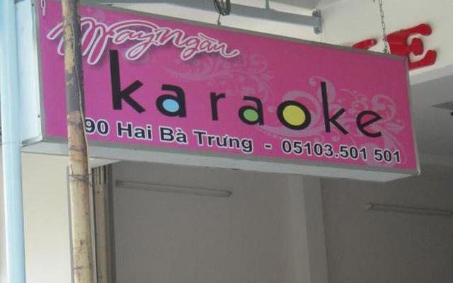 Mây Ngàn Karaoke