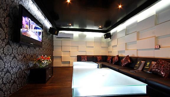 Hương Ly Karaoke