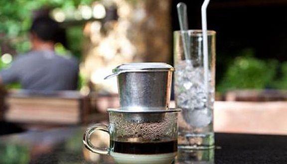 Mr Minh Cafe
