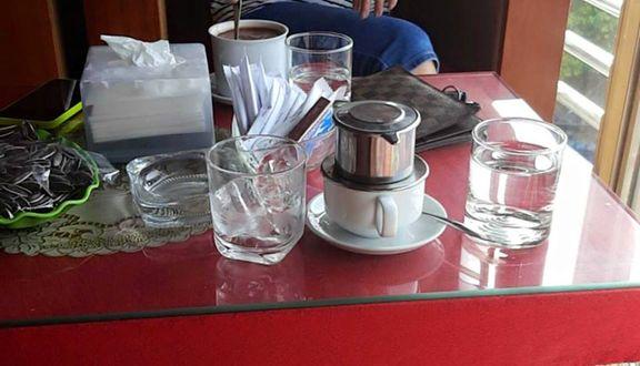 Quỳnh Cafe