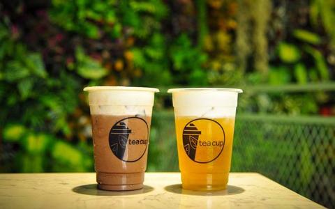 Trà Sữa Tea Cup - Hoàng Minh Giám