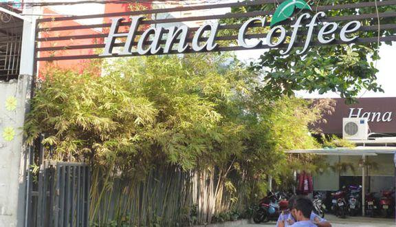 Hana Coffee - Trịnh Đình Thảo
