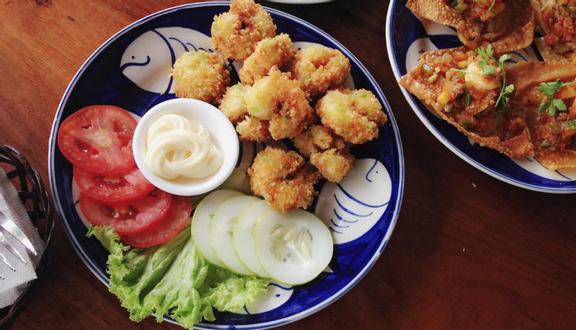 Chips And Fish Restaurant - Khoai Tây & Cá