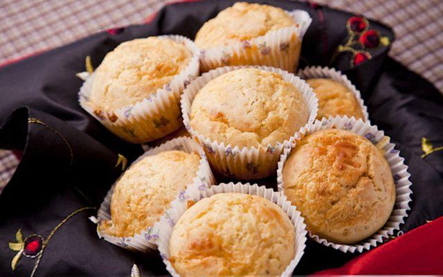 Sài Gòn Bakery - Tiệm Bánh