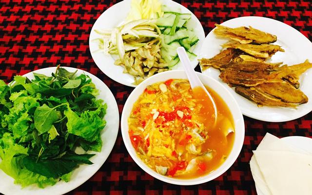 Mộc Lan - Ẩm Thực Việt & Buffet Chay