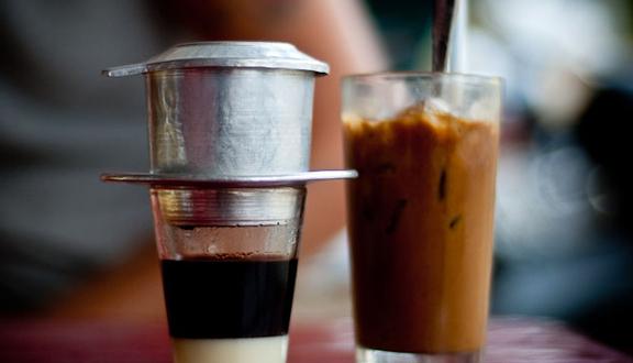 Ara Coffee - CoopMart Nguyễn Thị Nhỏ