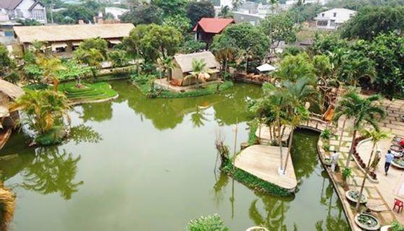 Hồ Sen - Ẩm Thực Sinh Thái