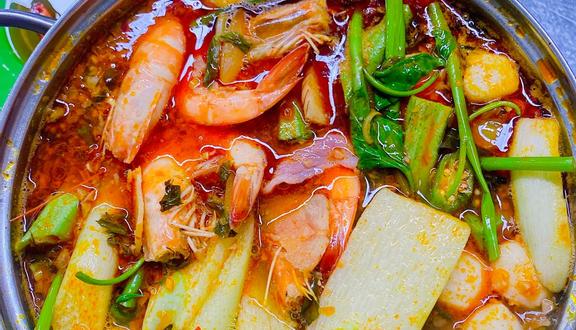 Thanh Trúc - Lẩu Cá