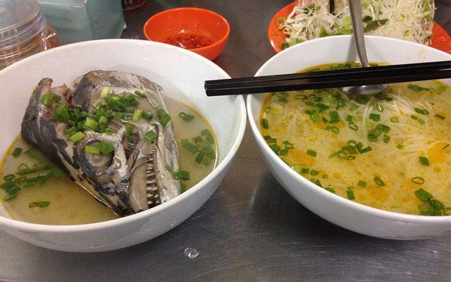 Bún Chả Cá Đà Nẵng - Phan Xích Long