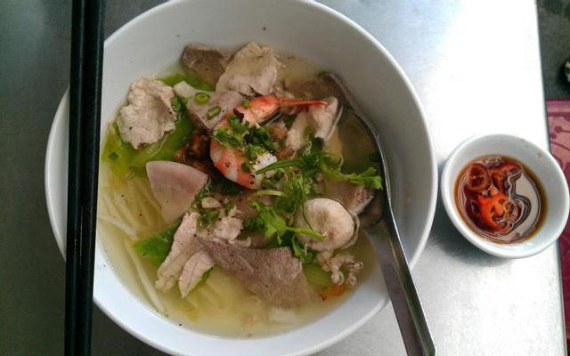 Phú Thịnh - Cây Keo