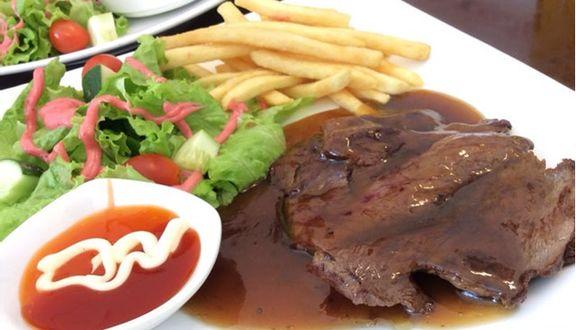Thế Giới Steak - Nguyễn Công Trứ