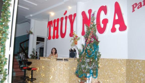 Thúy Nga - Karaoke